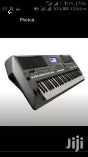 Yamaha Keyboard | Musical Instruments for sale in Nairobi, Nairobi Central
