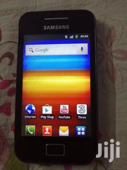 Samsung Galaxy Ace S5830 4 GB White | Mobile Phones for sale in Mombasa, Mkomani
