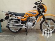 New Lifan 2018 Yellow | Motorcycles & Scooters for sale in Nairobi, Landimawe