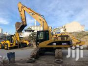 Cat 320CL Excavator | Heavy Equipments for sale in Nairobi, Nairobi South