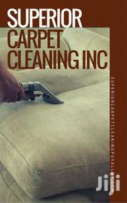 Carpet Steaming | Cleaning Services for sale in Nairobi, Westlands