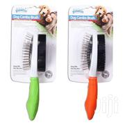 Chic Dog Double Brush | Pet's Accessories for sale in Nairobi, Kileleshwa