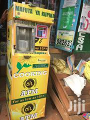 Salad Cooking Oil ATM   Store Equipment for sale in Kiambu, Township C