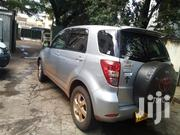 Toyota Rush 2008 Silver | Cars for sale in Nairobi, Roysambu