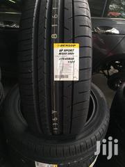 275/45/20 Dunlop Tyre's Is Made In Japan | Vehicle Parts & Accessories for sale in Nairobi, Nairobi Central