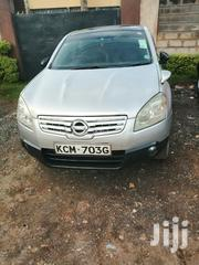 Nissan Dualis 2010 Silver | Cars for sale in Nairobi, Nairobi West