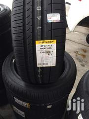 235/45/17 Dunlop's Tyre's Is Made In Japan | Vehicle Parts & Accessories for sale in Nairobi, Nairobi Central