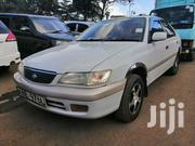 Toyota Premio 2002 Silver | Cars for sale in Baringo, Marigat