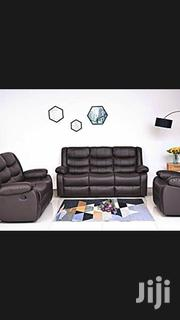 BIG OFFER: 6 Seater Modern Recliner Leather Sofa Set 2020(New Arrivals | Furniture for sale in Nairobi, Kilimani