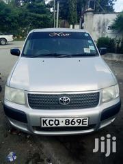 Toyota Succeed 2011 Silver | Cars for sale in Mombasa, Shanzu