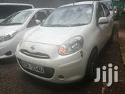 Nissan March 2011 White | Cars for sale in Nairobi, Westlands