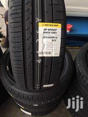 225/40/18 Dunlop Tyre's Is Made In Japan | Vehicle Parts & Accessories for sale in Nairobi, Nairobi Central