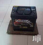 New Turbo Battery NS 40. | Vehicle Parts & Accessories for sale in Nakuru, Nakuru East