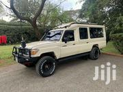 Toyota Land Cruiser 2014 Beige | Cars for sale in Nairobi, Karen