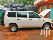 Toyota Probox 2008 White | Cars for sale in Embu, Central Ward