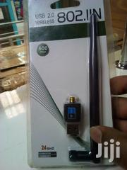 Usb Wifi Dongles With Antenna | TV & DVD Equipment for sale in Nairobi, Nairobi Central