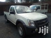 Isuzu D-MAX 2010 White | Cars for sale in Nairobi, Kasarani