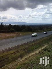 5 Acres Fronting Naivasha-nairobi Highway On Sale In Naivasha Nyamathi | Land & Plots For Sale for sale in Nakuru, Biashara (Naivasha)