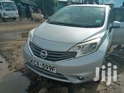 Nissan Note 2012 1.4 Silver | Cars for sale in Nairobi, Embakasi