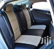 Car Seat Covers Leather Upholstery Sedan   Vehicle Parts & Accessories for sale in Nairobi, Nairobi West