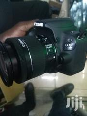 Canon 200D With 24megapixel,Flip Screen And Wi-fi | Photo & Video Cameras for sale in Nairobi, Nairobi Central