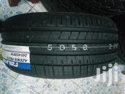 245/45R18 Falken Azenis Tyre | Vehicle Parts & Accessories for sale in Nairobi, Nairobi Central