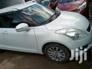 Suzuki Swift 2013 White | Cars for sale in Mombasa, Shimanzi/Ganjoni