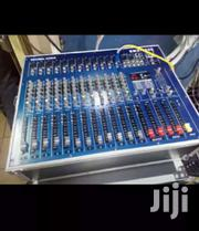 Powered Mixer With Inbuilt Power Amplifier | Audio & Music Equipment for sale in Nairobi, Nairobi Central