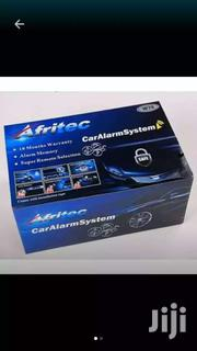 Car Alarm Symtem | Vehicle Parts & Accessories for sale in Mombasa, Mkomani