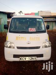 Toyota Hiace 2012 White | Buses & Microbuses for sale in Meru, Maua