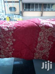 Warm 5*6 Cotton Duvets With Matching Bed Sheet And Two Pillow Cases | Home Accessories for sale in Nairobi, Imara Daima