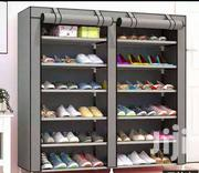 PORTABLE SHOE RACK | Home Appliances for sale in Nairobi, Airbase