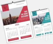 2020 Calendars Printing | Other Services for sale in Nairobi, Nairobi Central