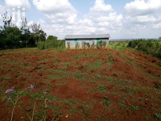 Land 1.8 Acres in Kabarak/Kampi Ya Moto