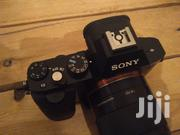 Sony A7 Full Frame Mirrorless Camera | Photo & Video Cameras for sale in Nairobi, Mugumo-Ini (Langata)
