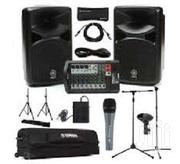Hire Of A Public Address System | Party, Catering & Event Services for sale in Nairobi, Nairobi Central