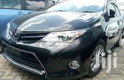 New Toyota Auris 2013 Black | Cars for sale in Mombasa, Majengo