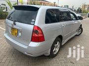 Toyota Fielder 2005 Silver | Cars for sale in Nairobi, Lavington