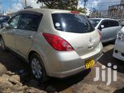 Nissan Tiida 2005 Gold | Cars for sale in Nairobi, Nairobi Central