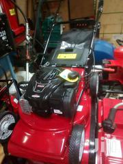 Briggs And Stratton Lawn Mower | Garden for sale in Nairobi, Kilimani