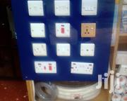 Switches And Sockets | Other Repair & Constraction Items for sale in Nairobi, Embakasi