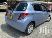Toyota Vitz 2012 Blue | Cars for sale in Nairobi, Lavington