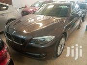 New BMW 520i 2013 Brown | Cars for sale in Mombasa, Shimanzi/Ganjoni