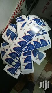 Cards Printing | Other Services for sale in Nairobi, Nairobi Central