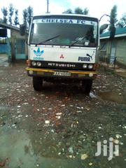 Mistumbishi Tank Truck | Trucks & Trailers for sale in Nairobi, Kawangware