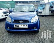 Toyota Rush 2006 Blue | Cars for sale in Nairobi, Zimmerman
