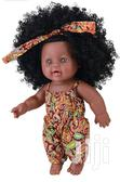African American Black Dolls, Give For Kids Baby Doll (Brown) | Toys for sale in Nairobi Central, Nairobi, Kenya