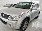 Suzuki Escudo 2012 Silver | Cars for sale in Mombasa, Shimanzi/Ganjoni
