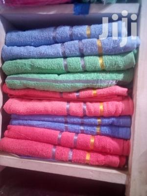 New Towel Cotton