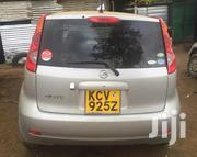 Nissan Note 2012 Silver | Cars for sale in Nairobi, Nairobi Central